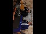 Витя Фурсик в Тюмени