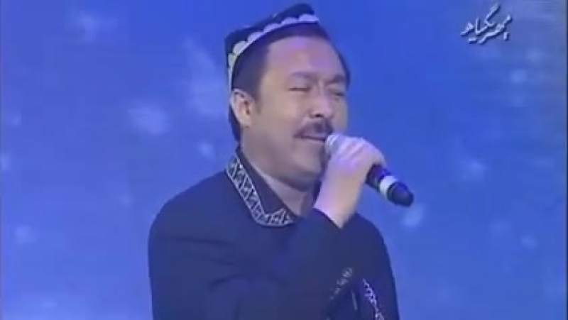 Tilak Uyghur nahxa [Abdulla Abdurehim]_low