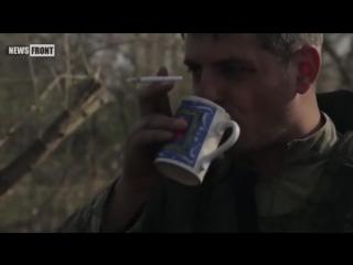 Руслан Осташко - Взвод - Памяти Гиви и всем погибшим на Донбассе посвящается
