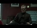 Ганнибал Hannibal - Интервью с Кристофером Харгадоном.