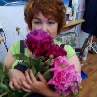 Наталья Великанова