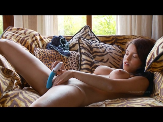 [Younglegalporn] Inez - Amazing Inez (480p) [Teen, Big Tits, Solo, Masturbation, Vibrator, Toys]