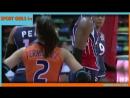 Winifer Fernández - Volleyball