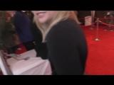 Chloe Moretz at film festival