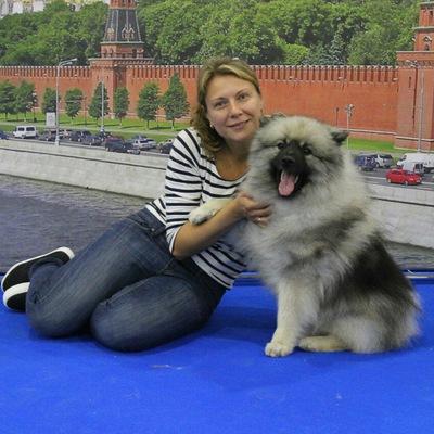 Елена Гурецкая
