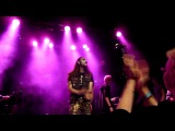 New Gen+ Kami Kopat+ vDiva+ Chris Wicked+ Chris Harms- Warriors 04.10.2013 TrashFest