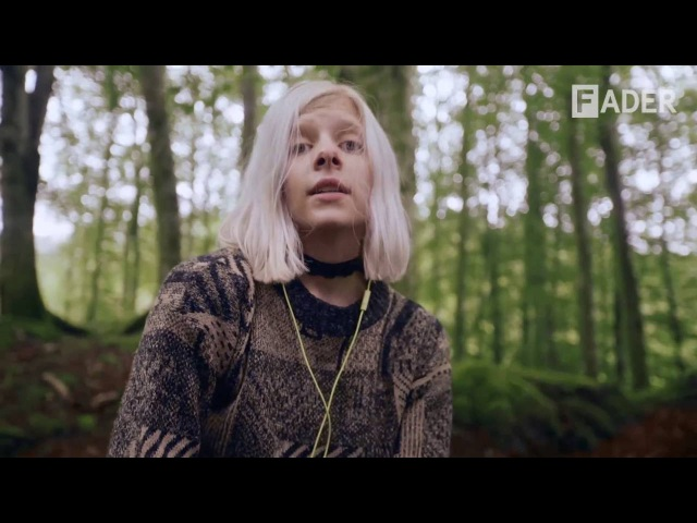 AURORA - Murder Song (5, 4, 3, 2, 1) [Official Video]
