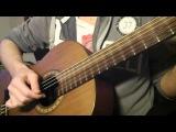 Carl Maria von Weber - Weber's Last Waltz (Arrangement Guitare Classique)