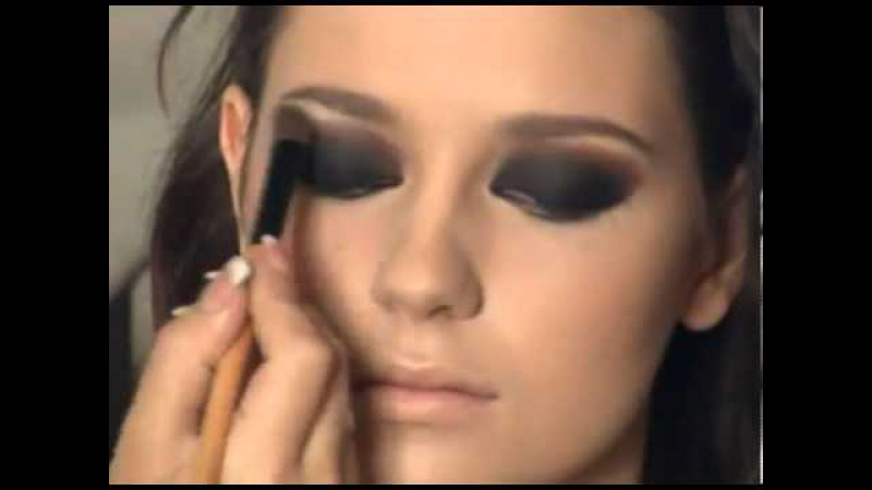 Мастер класс Smoky Eyes от ArtSoul Studio