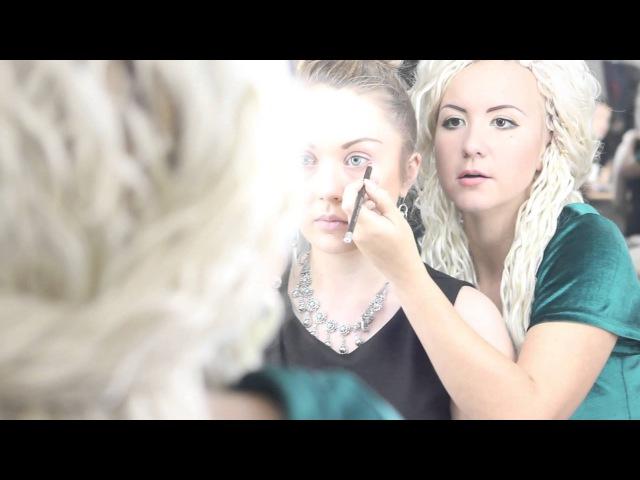 Искусство макияжа для себя Курс Ольги Малахит в ArtSoul Studio