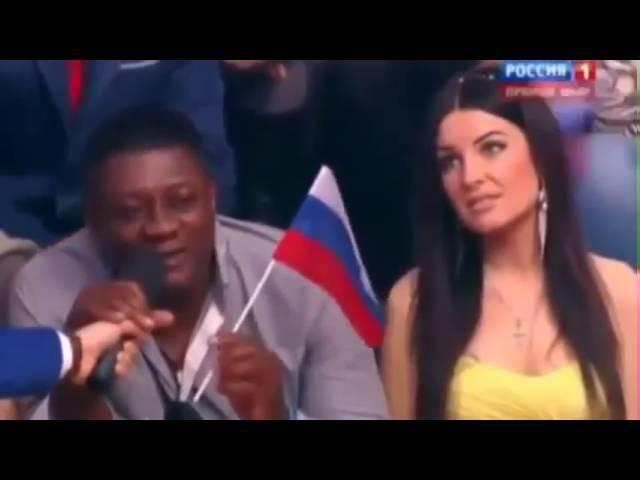 Пьер Нарцис Россия будет на коленях