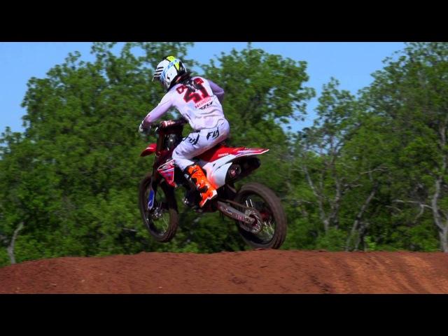 Oklahoma Supercross 2016 BlossCanard