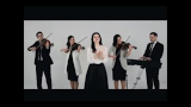 Семья Кирнев - МЫ ВСЕ РОЖДЕНЫ ЧТОБ ЛЮБИТЬ (Official Video) | LOVE Liebe Amore