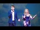 Екатерина Гусева и Кирилл Усманов - Моя Россия (День защитника Отечества)