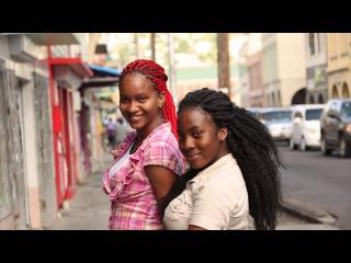 КарибЭтноЭкспТВ. День 11. Кингстаун - столица Сент Винсент и Гренадины.