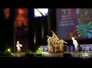 Ансамбль песни и танца Дома Офицеров Западного Военного Округа Белые Ночи - Аты Баты, шли солдаты