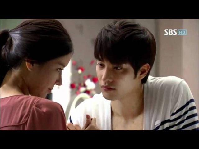 New gisaeng story sweet scene