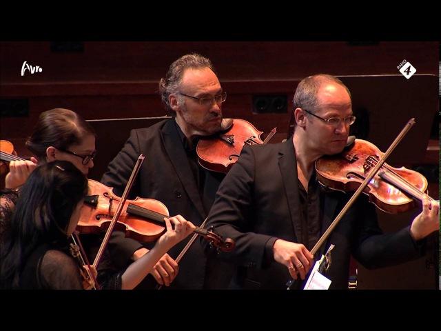 Tchaikovsky - Serenade voor strijkers op.48 - kammerorchesterbasel