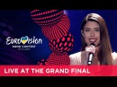 Demy This Is Love Greece LIVE at the Grand Final of the 2017 Eurovision Song Contest