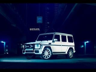 G55 AMG | B.L.O.W.