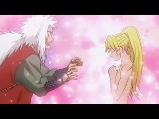 Naruto & Jiraiya Funny Moments