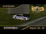 Report No.38 Valera Where`s your revolver TruckersMP ID 718772 Ramming
