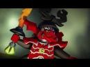 Лего Ниндзяго 7 сезон 2 серия