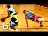 Jamal Crawford BREAKING ANKLES All Summer Long! Official Mixtape Vol. 3!!