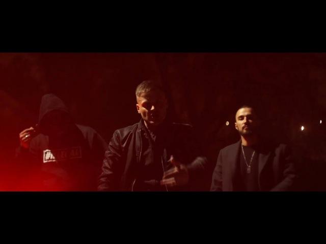 Peres - Obłuda ft. Dawidzior, Kafar ( album Posłaniec) muz. Czaha