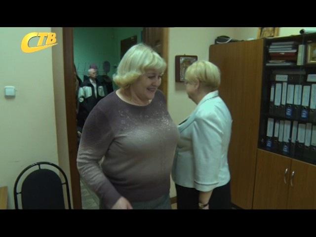 ДЕПУТАТ ОБЛДУМЫ А. ВАРИЧЕВ ПРОВЕЛ ПРИЕМ ГРАЖДАН
