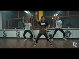 Hip-Hop by YULYA VOLKOVA (International Dance Center) Desiigner-Panda