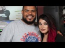 Snow Tha Product Takes-over The Hot Box
