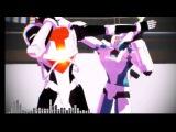 MMD TF Drop Pop Candy -Quark&ampTrepan- MTMTE
