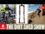 Why Aaron Gwin Won The Lourdes World Cup + Whistler Bike Park News! Dirt Shed Show Ep.58