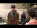 Merlin S1 DVD Extras (box 1) Behind the Magic 23