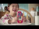 Музыка из рекламы Samsung Galaxy S8