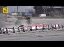 Контратака Армии Сирии выбивает боевиков с захваченных объектов в пригороде Да