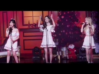 151203 TTS X-Mas Special Dear Santa - I Like The Way