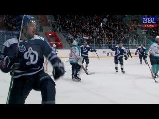 БОЛЬШАЯ БАЛАШИХА ЛАЙФ (BBL). Хоккей