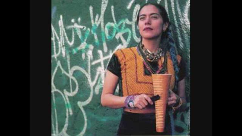 Lila Downs - Alcoba Azul