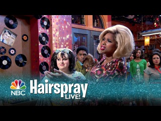 Hairspray Live! - I Know Where I've Been (Highlight)