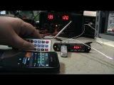 Bluetooth MP3 WMA Decoder Board 12V Wireless Audio