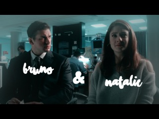 Natalie & Bruno | Guilt