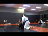 Jiu Jitsu com Rodrigo Minotauro Nogueira na Team Nogueira SP - Zona Sul