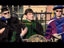 Dr Michael J Burry at UCLA Economics Commencement 2012
