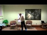 Обучение гипнозу. Врач-психотерапевт Эльман Османов. Часть 5.