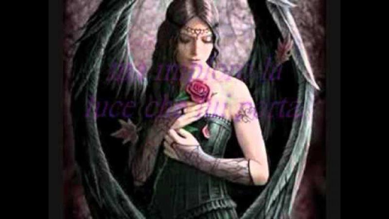 Lamb - My Angel Gabriel (Traduzione)
