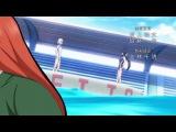 AniDub 10 серия - Кейджо!!!!!!!!  Keijo!!!!!!!!