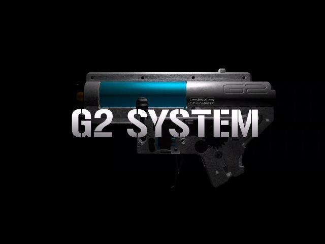 GG Armament G2 GEARBOX