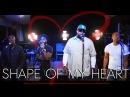 Shape of My Heart - Backstreet Boys (AHMIR R B Group cover)
